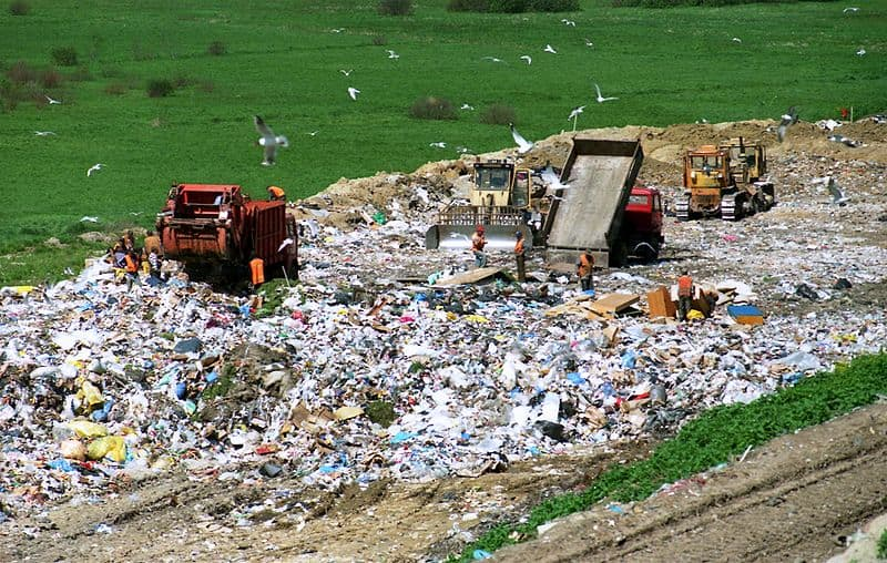 trash industry image 2