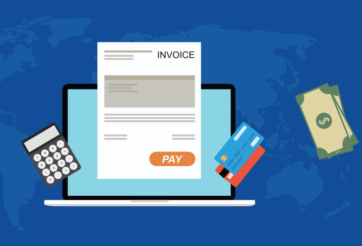 Send An Invoice