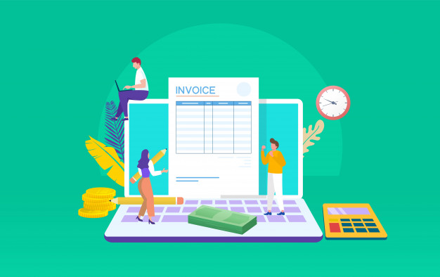 Reconcile Your Invoices